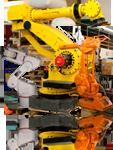 Robot Inventory