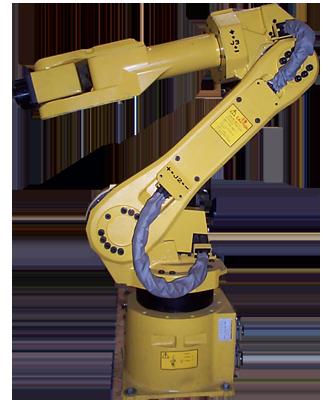FANUC M-6i - RJ-2 Controller Image