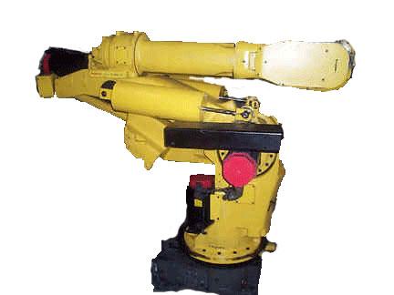 FANUC S-420iW- RJ-2 Controller Image