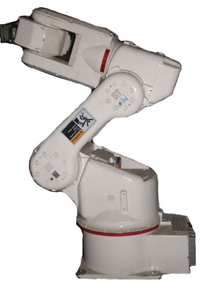 Motoman SV3X- XRC controller Image
