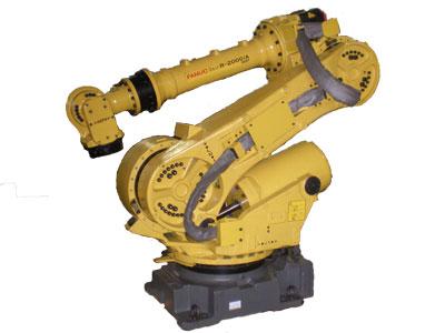 FANUC R-2000iA- RJ-3iB Controller Image