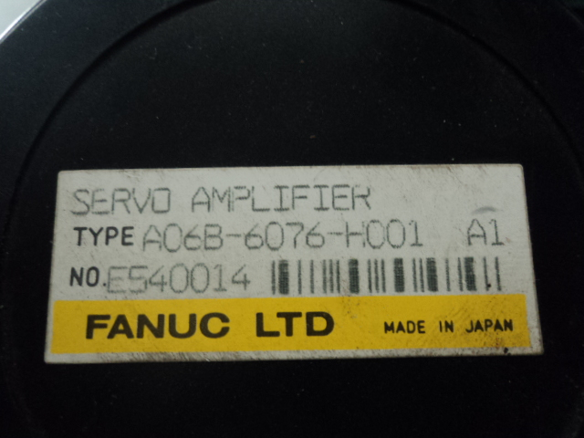 RJ-2 Servo Amplifier Image